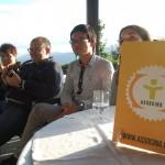 Meeting 2012 a Milano