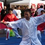 a8 Firenze - Festa della cultura cinese 2009
