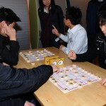 Prato - Torneo Xiangqi Scacchi Cinesi