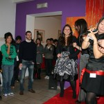 f - Firenze - Florential - Karaoke Dicembre 2008