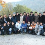 Meeting 2008 Borgo Giusto (Lucca)