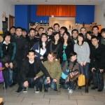 Firenze - Florential - Karaoke Dicembre 2008