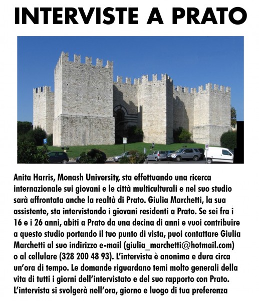 Annuncio-Intervista-Monash