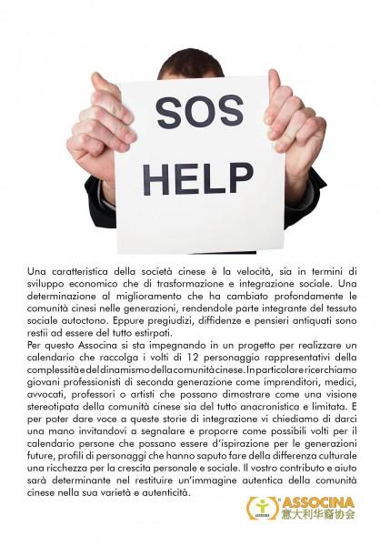 SOS calendario Associna