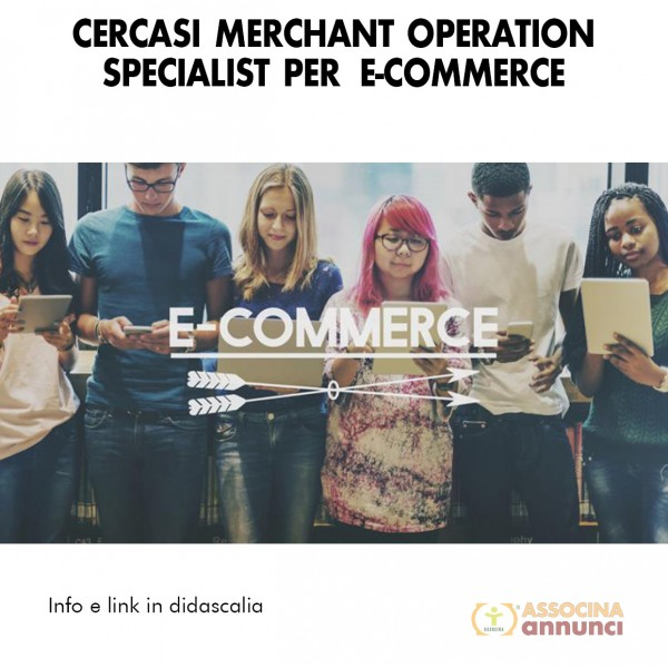 cercasi-merchant-operation-specialist