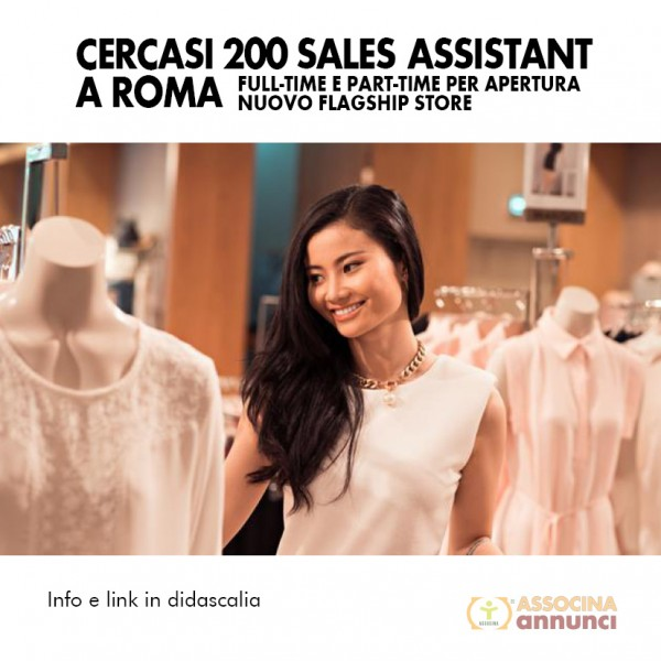 cercasi-200-sales-assistant-a-roma