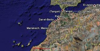 Camera Commercio Italo Marocchina Casablanca : Associna la cina nel marocco