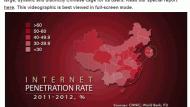 La Cina ed Internet
