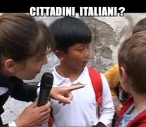 Le Iene: Cittadini italiani?