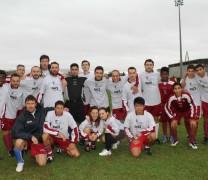 Quando il calcio unisce: 2° Trofeo della pace allo stadio Zatopek