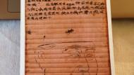 Giornata della Memoria – 116 Cinesi circa