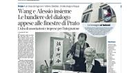 Facewall Prato