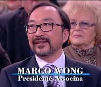 Forum – 26 Feb 2014 – con Marco Wong