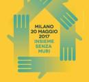 Insieme Senza Muri – Milano 20 Maggio 2017