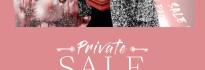 Private Sale a Fidenza Village – Dal 21 Ottobre al 8 Novembre