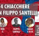 DIRETTA LIVE 4 Chiacchiere con Filippo Santelli