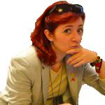 Sarah Manganotti